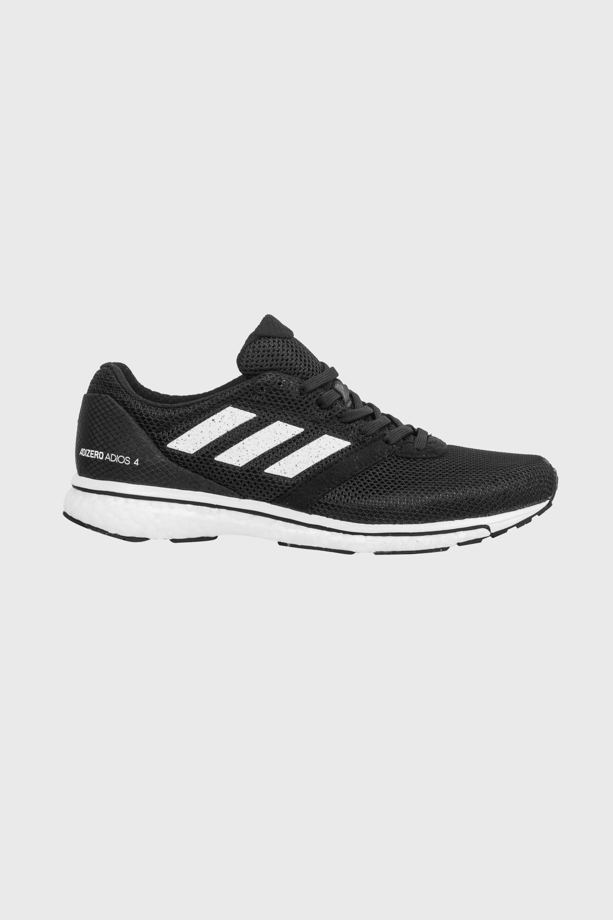 adidas - Adios 4 - core black