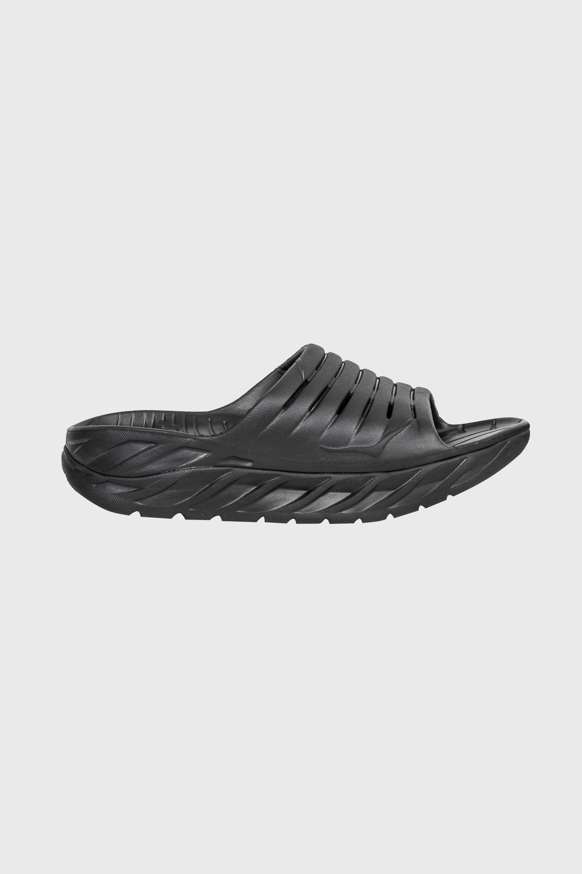 Hoka One One - Ora Recovery Slide 2 - black
