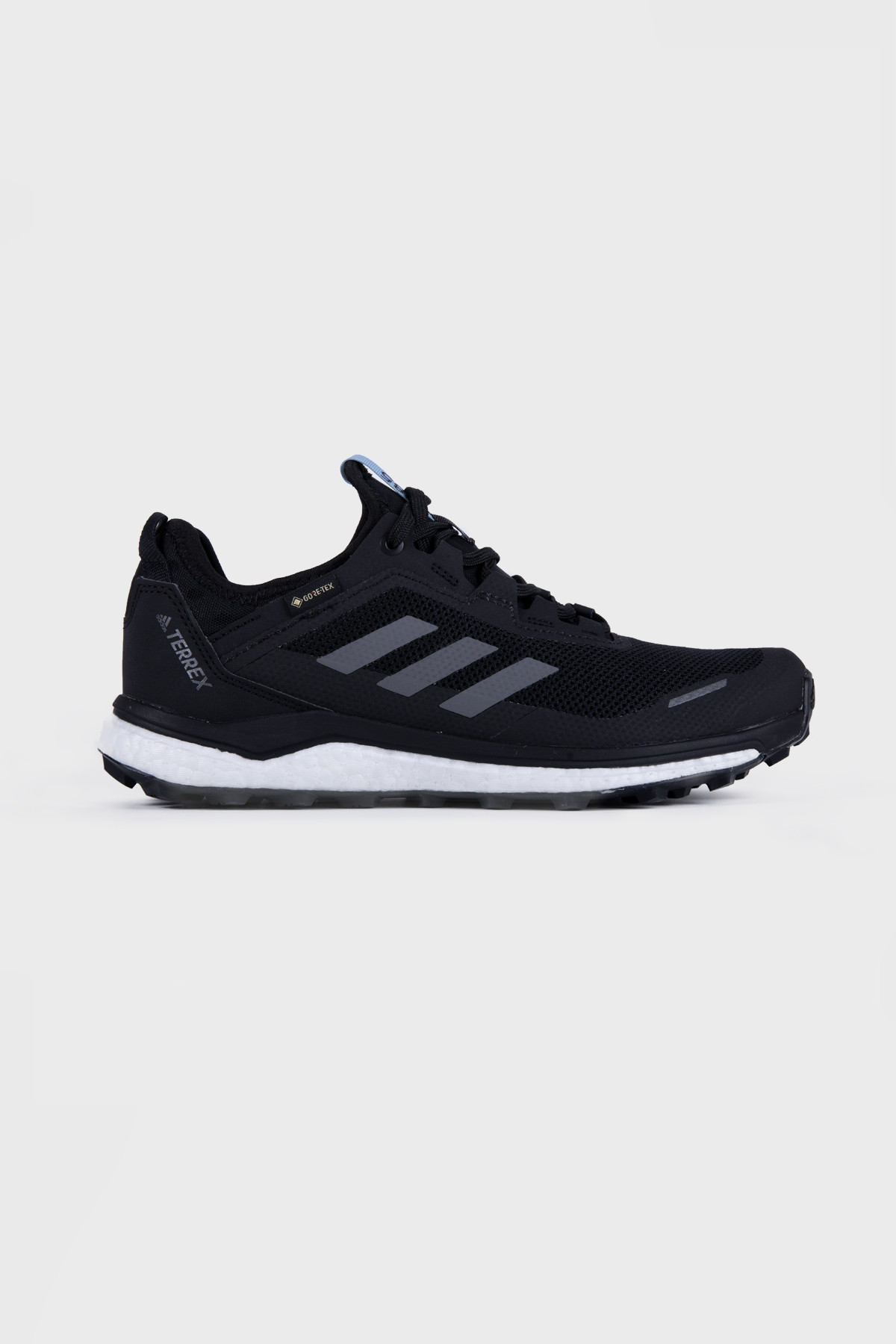 Adidas W - Terrex agravic flow GTX - Core black