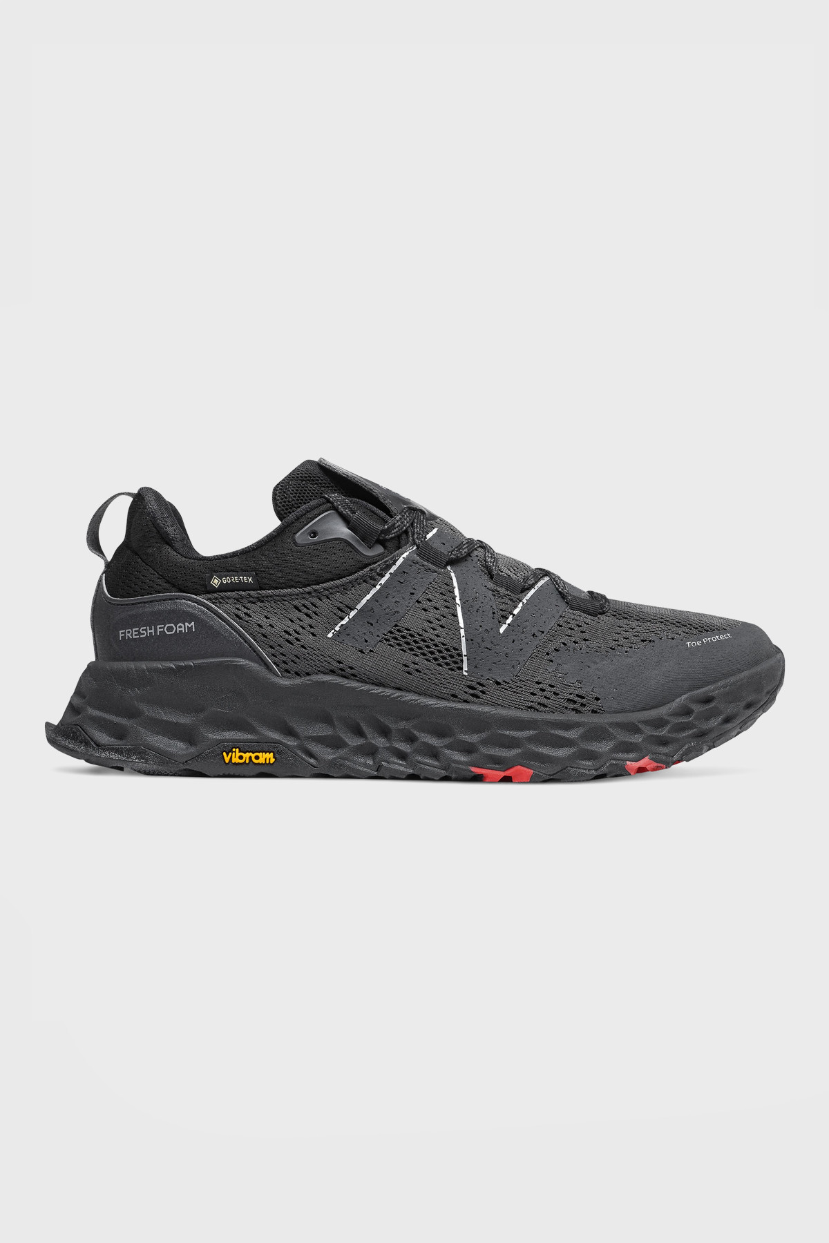 New Balance - Fresh Foam Hierro V5 GTX - Black