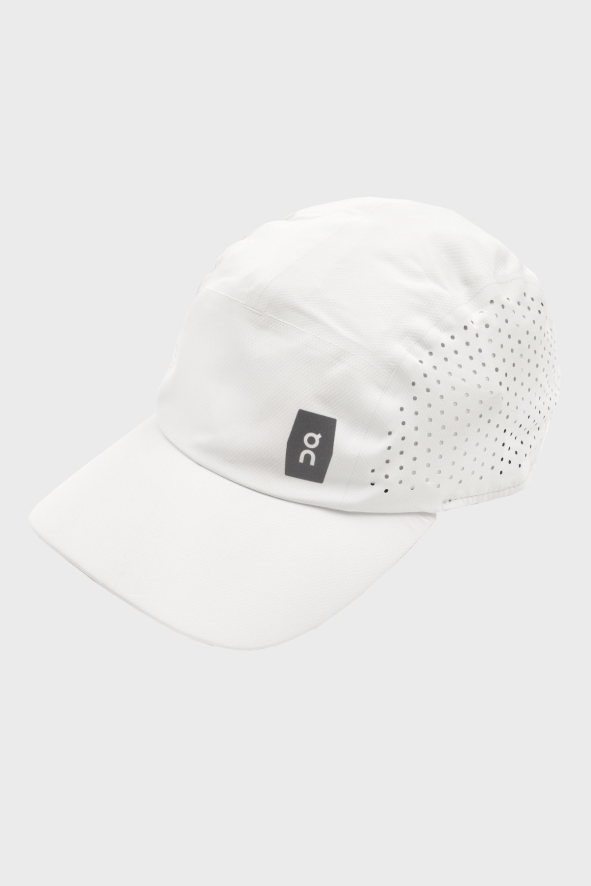 ON - LIGHTWEIGHT CAP - GREY