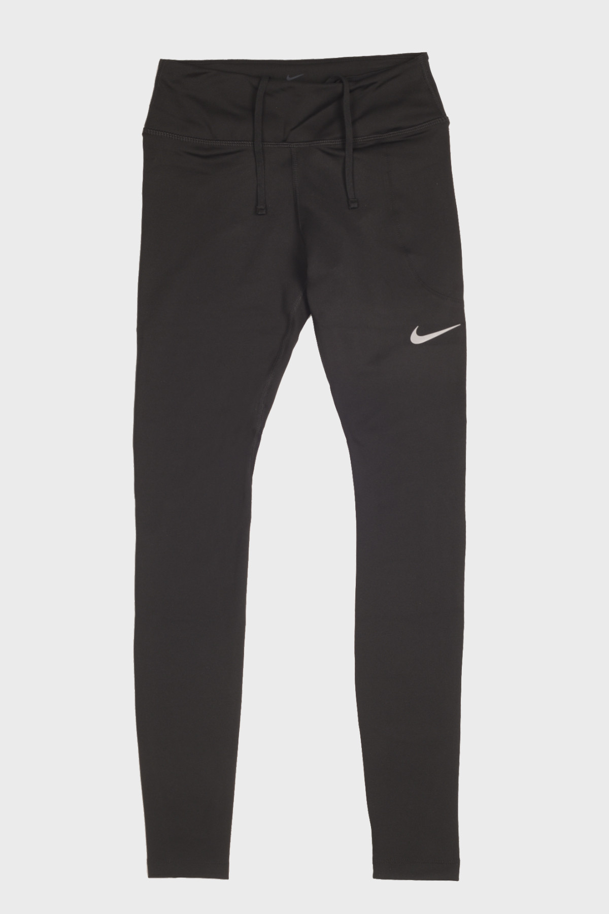 NIKE W - W FAST TIGHT - BLACK