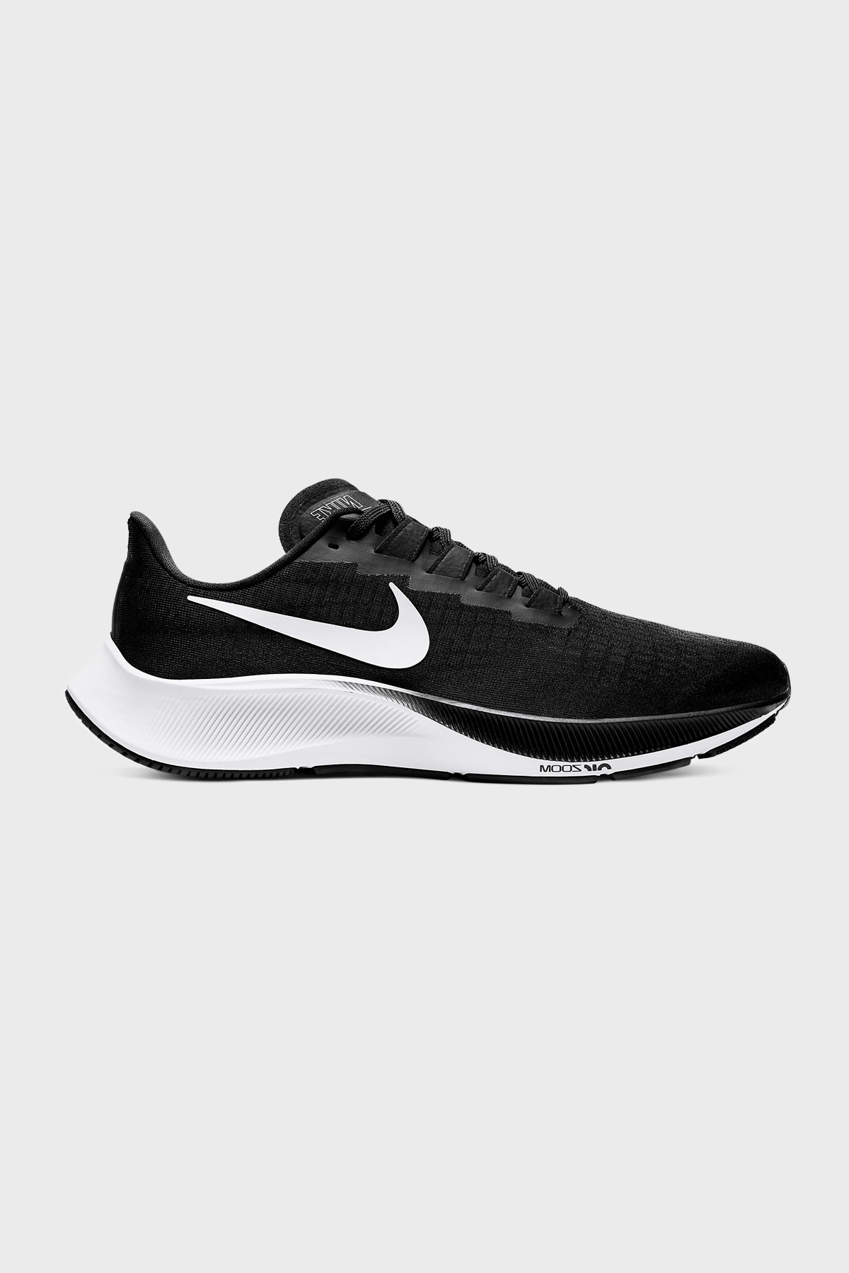 Nike - zoom pegasus 37 - Black White