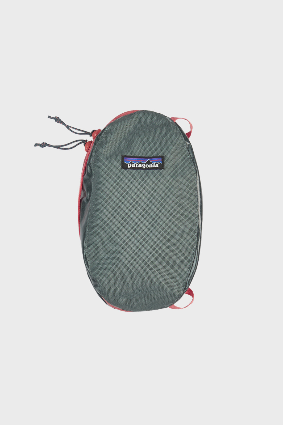 patagonia - black hole cube 2L small - Plume GREY