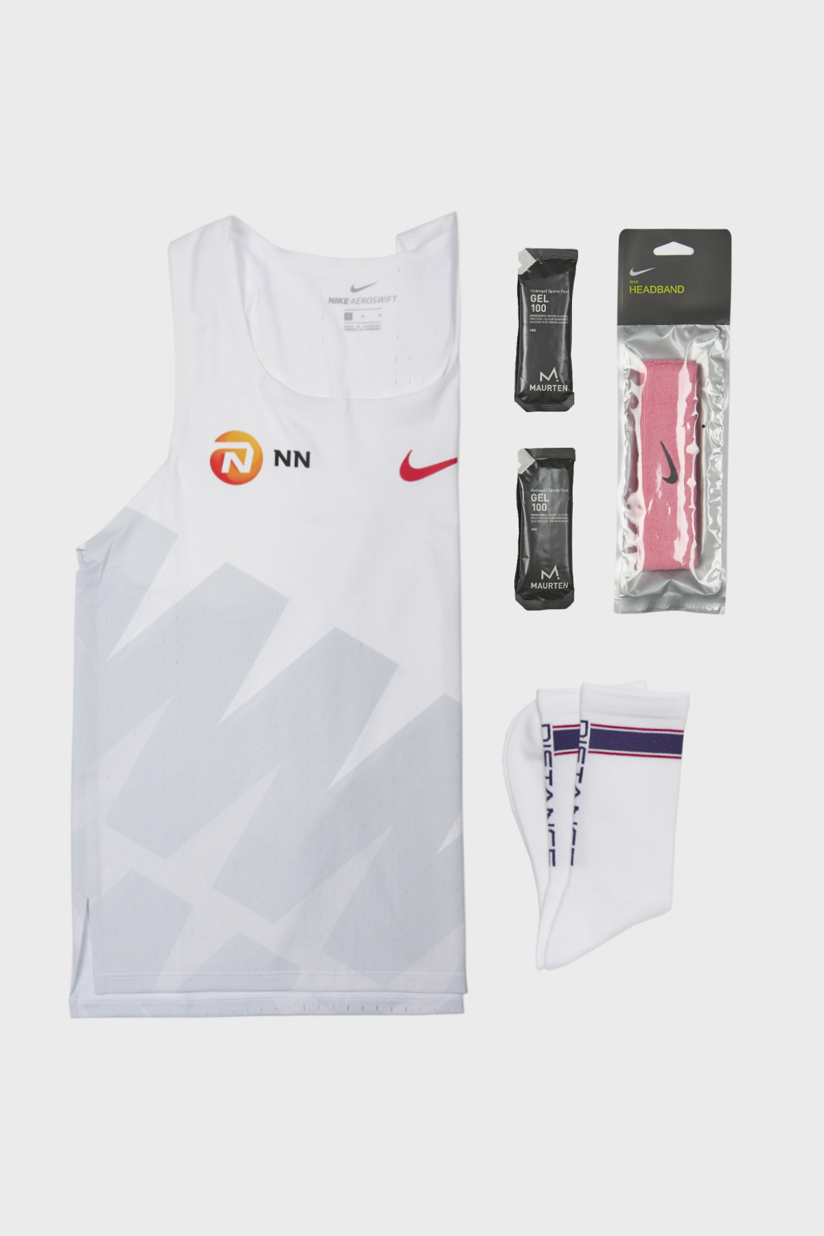 DISTANCE - SPEED PACK - PINK