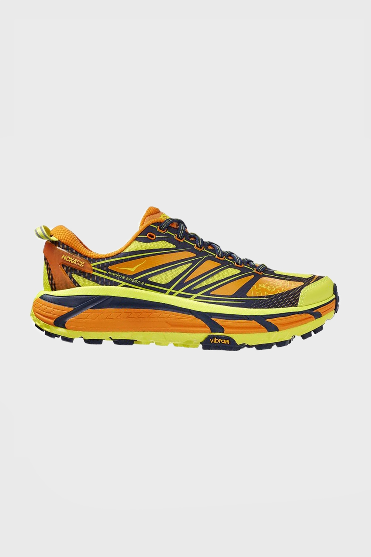 Hoka One One - mafate speed 2 - bgep