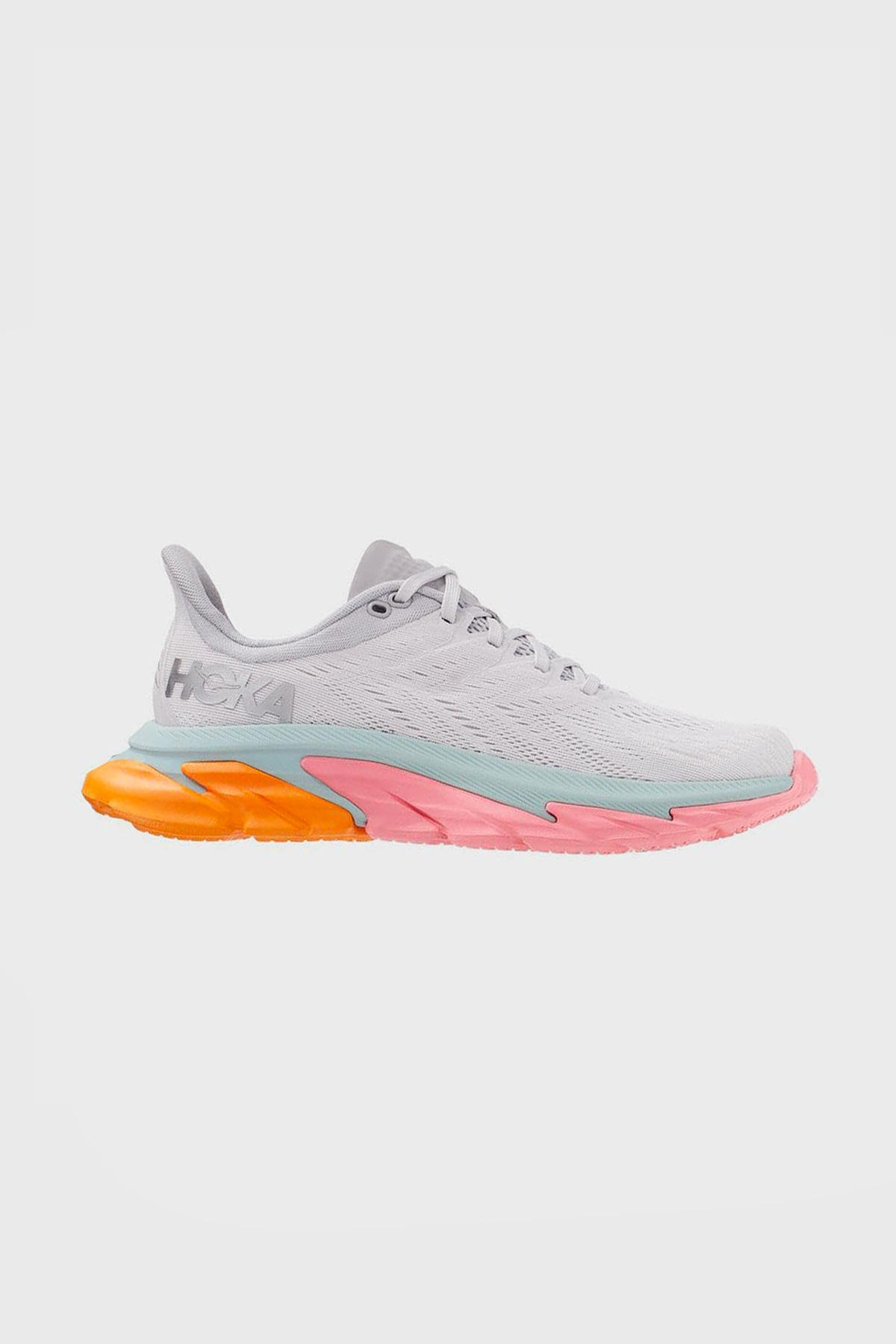 Hoka One One W - Clifton Edge - NIMBUS CLOUD LUNAR ROCK