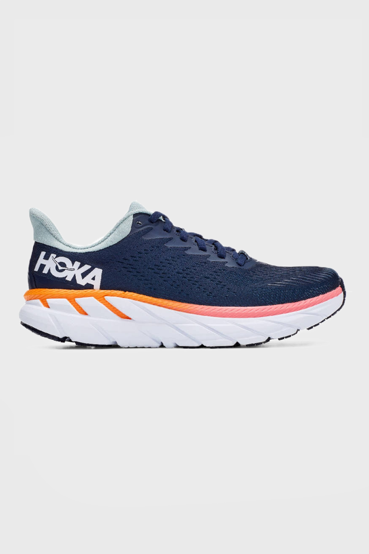 Hoka One One W - Clifton 7 - bibh
