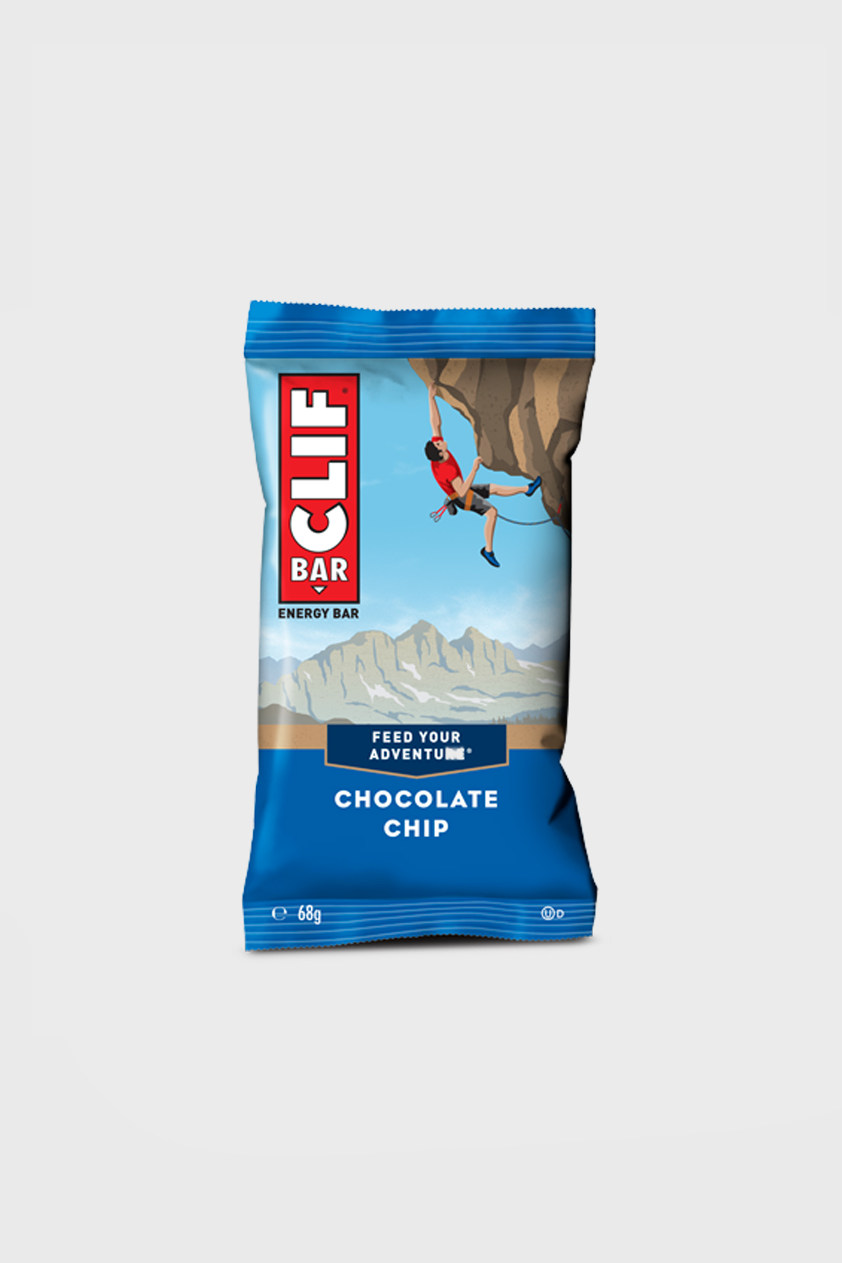 Clif - Energy bar - Chocolate Chip