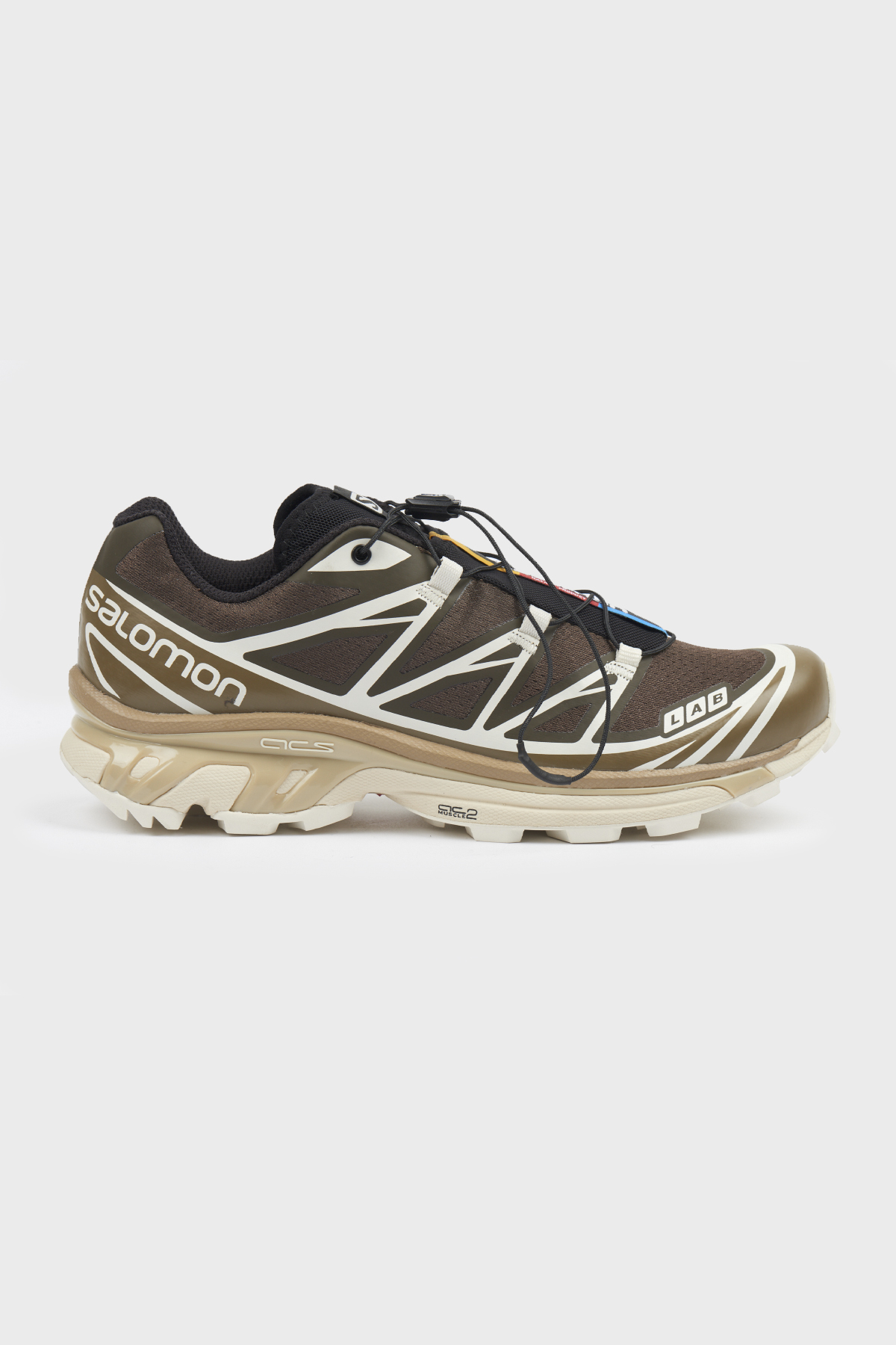 Salomon W - S/LAB XT-6 softground ADV LTD - Wren Kangaroo